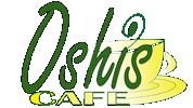 Oshi's Cafe